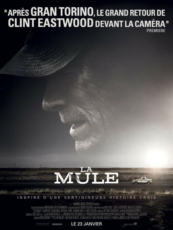 La Mule FRENCH HDCAM 2019