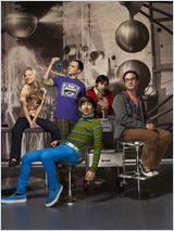 The Big Bang Theory S05E04 FRENCH HDTV