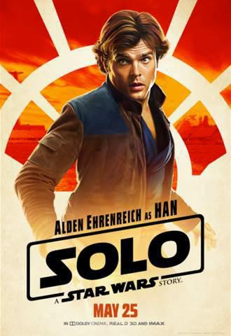 Solo : A Star Wars Story FRENCH BluRay 1080p 2018