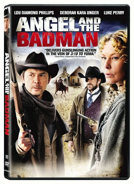 Angel And The Badman DVDRIP FRENCH 2009