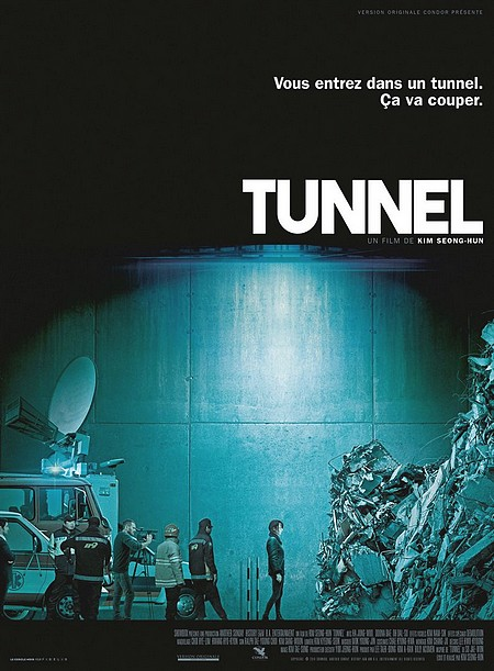 Tunnel VOSTFR BluRay 720p 2017