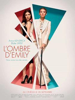 L'Ombre d'Emily TRUEFRENCH DVDRIP 2018