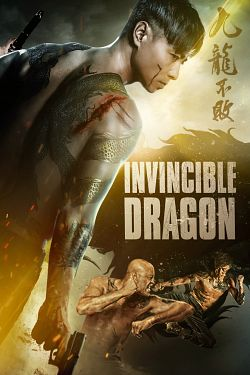 Invincible Dragon FRENCH DVDRIP 2020