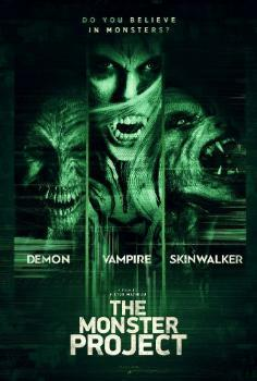 The Monster Project TRUEFRENCH DVDRiP 2018