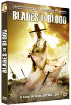 Blades of Blood FRENCH DVDRIP 2011