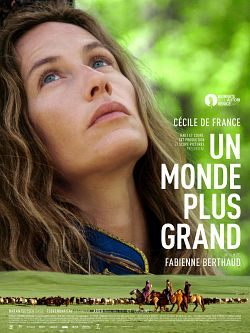 Un monde plus grand FRENCH WEBRIP 720p 2020