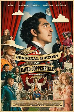 The Personal History Of David Copperfield FRENCH DVDRIP 2020