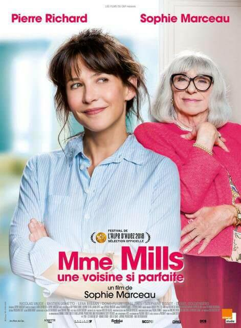 Mme Mills, une voisine si parfaite FRENCH WEBRIP 2018