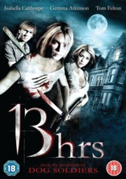 13 Hrs (Night Wolf) FRENCH DVDRIP 2012