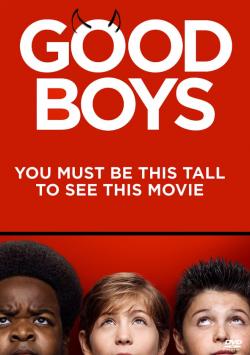Good Boys FRENCH DVDRIP 2019