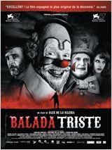 Balada Triste FRENCH DVDRIP 2011