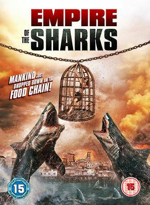 Empire of the Sharks FRENCH WEBRIP 1080p 2018
