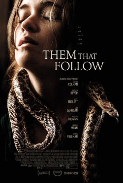 Them That Follow FRENCH WEBRIP 1080p 2019