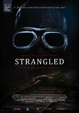 Strangled TRUEFRENCH HDRiP 2018