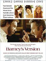 Barney's Version FRENCH DVDRIP 2010