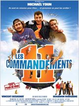 Les 11 commandements FRENCH DVDRIP 2004
