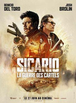 Sicario 2 La Guerre des Cartels VOSTFR DVDRIP 2018