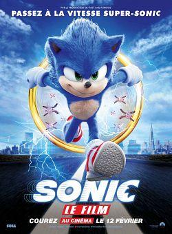 Sonic le film FRENCH WEBRIP 1080p 2020