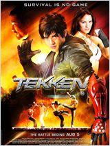 Tekken FRENCH DVDRIP 2011
