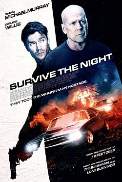 Survive the Night TRUEFRENCH DVDRIP 2020