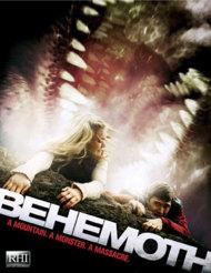 Béhémoth, la créature du volcan FRENCH DVDRIP 2012