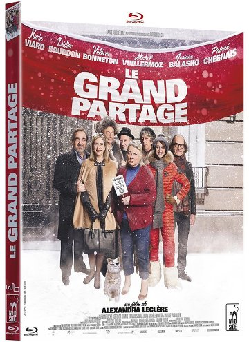 Le Grand partage FRENCH BluRay 1080p 2015
