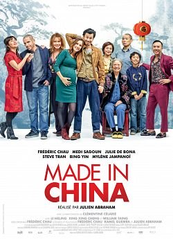 Made In China FRENCH WEBRIP 2019
