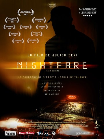 Night Fare FRENCH DVDRIP 2016