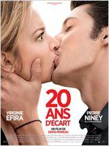 20 ans d'écart FRENCH DVDRIP 2013