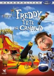 Freddy tête de crapaud FRENCH DVDRIP 2012