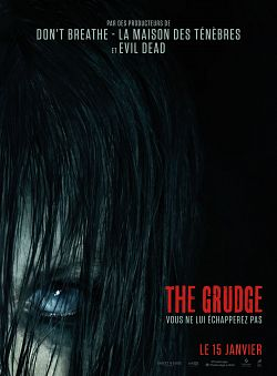 The Grudge TRUEFRENCH HDTS MD 2020