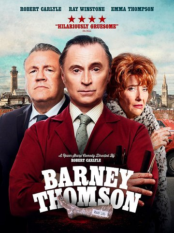 The Legend of Barney Thomson FRENCH WEBRIP 2016