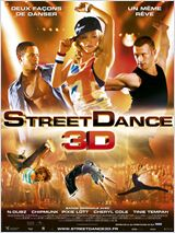 StreetDance 3D FRENCH DVDRIP 2010