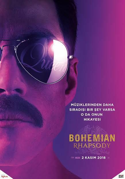 Bohemian Rhapsody TRUEFRENCH DVDSCR MD 2019
