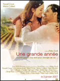 Une grande année Dvdrip French 2007