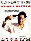 Sonatine, mélodie mortelle FRENCH DVDRIP 1995