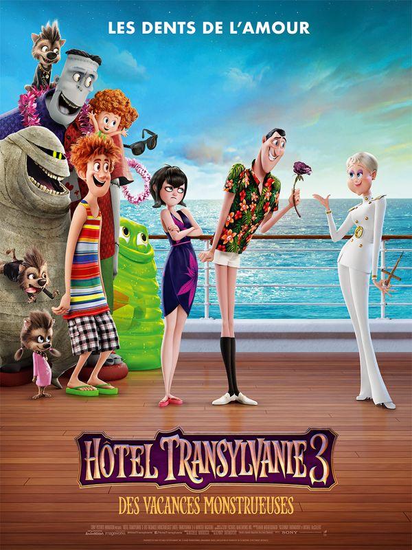 Hôtel Transylvanie 3 FRENCH DVDRIP 2018