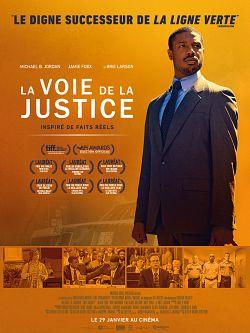 La Voie de la justice TRUEFRENCH DVDSCR MD 2020
