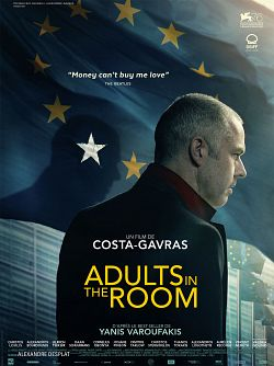 Adults in the Room FRENCH WEBRIP 1080p 2020