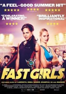 Fast Girls FRENCH DVDRIP AC3 2013
