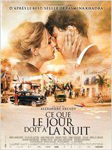 Ce que le jour doit à la nuit FRENCH DVDRIP 2012