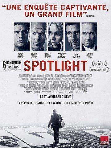 Spotlight FRENCH DVDRIP 2016