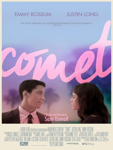 Comet FRENCH DVDRIP 2015