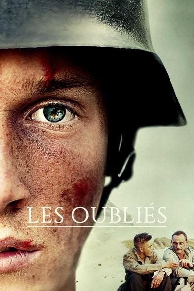 Les Oubliés FRENCH DVDRIP 2017