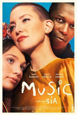 Music FRENCH WEBRIP 720p 2021