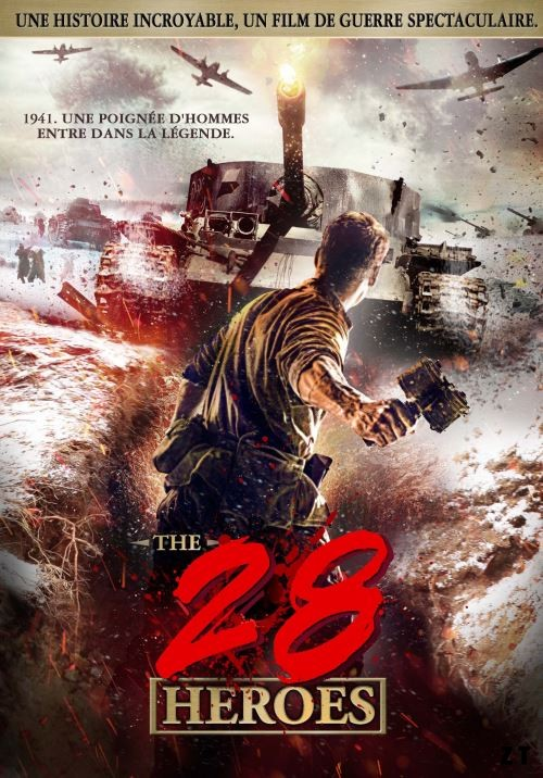 The 28 Heroes FRENCH DVDRIP 2018