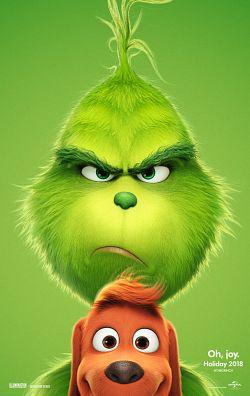 Le Grinch FRENCH BluRay 720p 2019