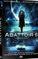 Abattoir 5 FRENCH DVDRIP 2011