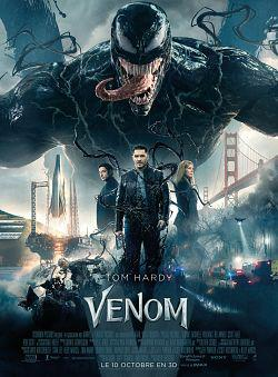 Venom FRENCH BluRay 720p 2018