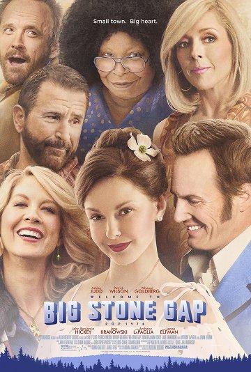 Big Stone Gap FRENCH DVDRIP 2016